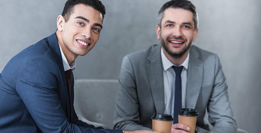 Effective Mentoring 4 Steps To Enhance Team Building Performance Employee Retention Partnerships