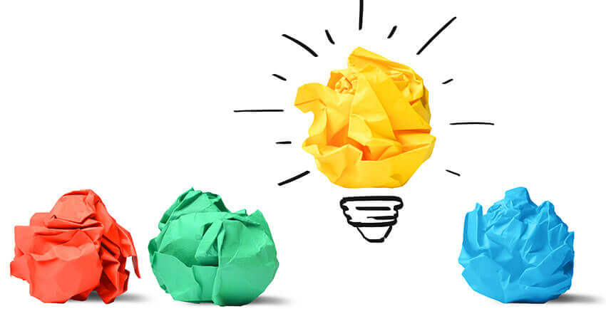 7 Easy Steps To Increase Creativity And Innovation Every Single Day