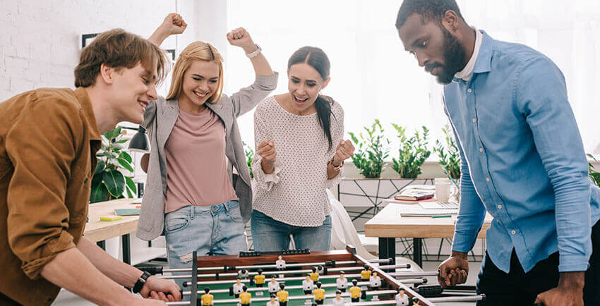 4 Fun-Loving Ways Play In Business Boosts Success And Productivity