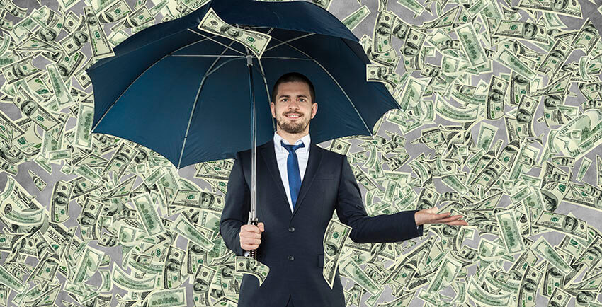 5 Epic Ways To Think Like A Trillionaire