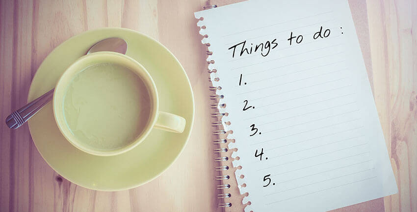 3 Strategies Conquer Your Business To-Do List And Increase Personal Time