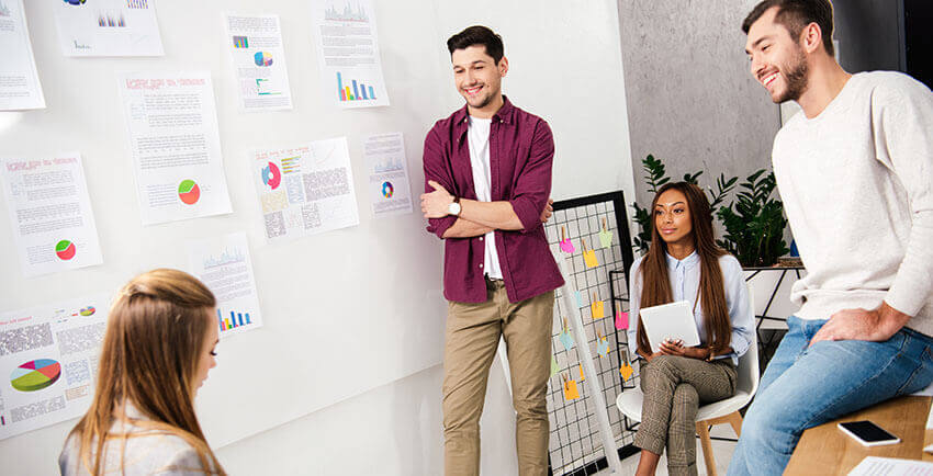 Marketing Strategy Framework