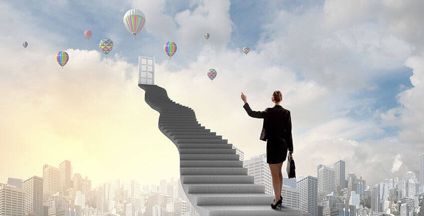 2 Amazing Ways To Move Up The Networking Ladder And Build Savvy Connections