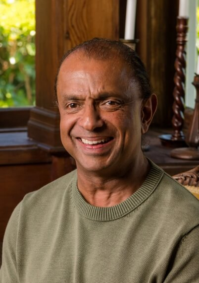 sunil bhaskaran transformational business coach
