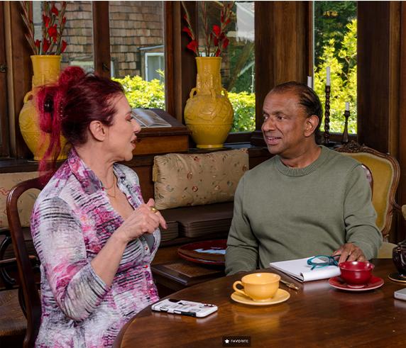 Meet Sunil Bhaskaran business coach approach