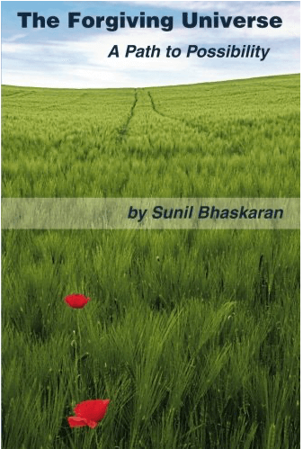 Sunil Bhaskaran The Forgiving Universe