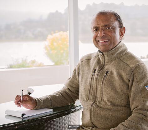 Sunil Bhaskaran transformational business productivity