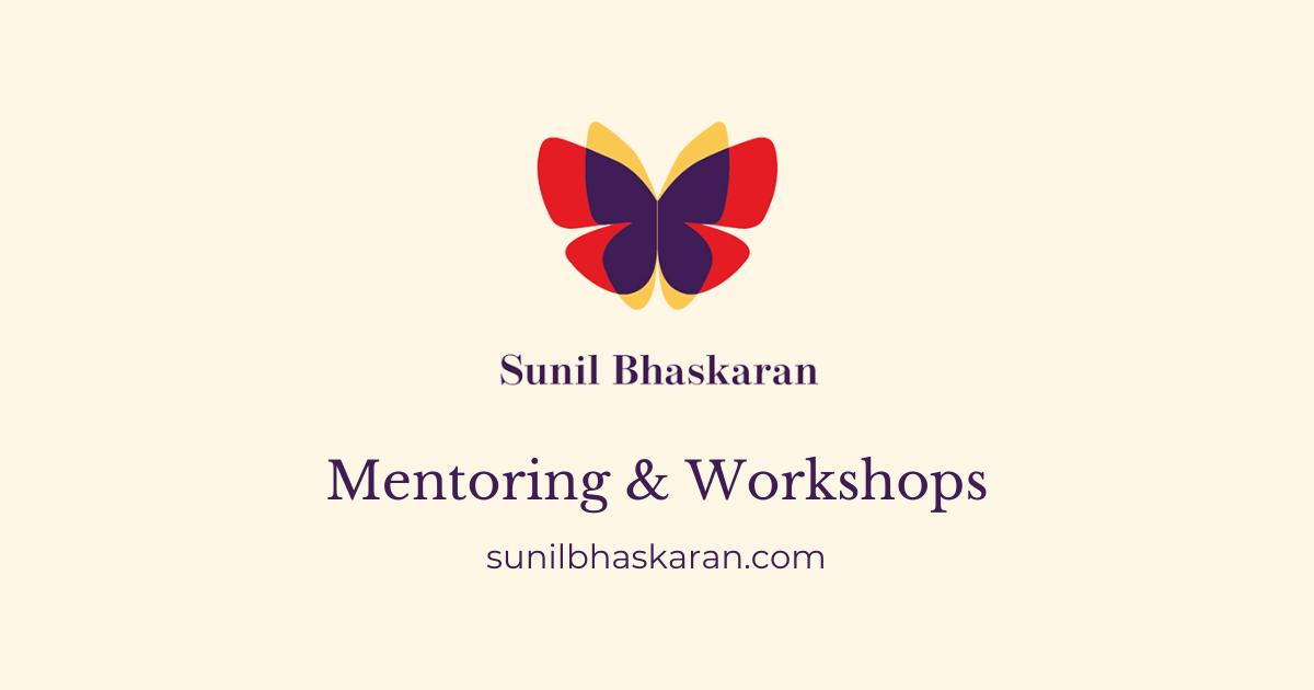 Sunil Bhaskaran services